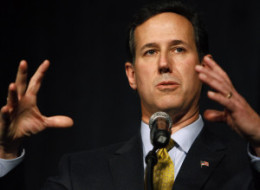 Rick Santorum 9th Circuit Court