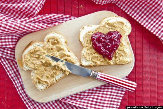 breakfast toast vintage