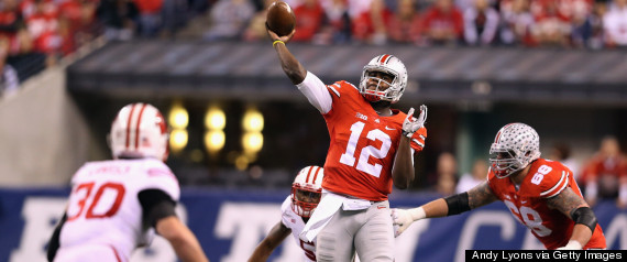 cardale senior singles After splitting time with cardale jones during the 2015 campaign, barrett regained the job full-time beginning the 2016 season  as a redshirt senior barrett once again put up gaudy numbers .