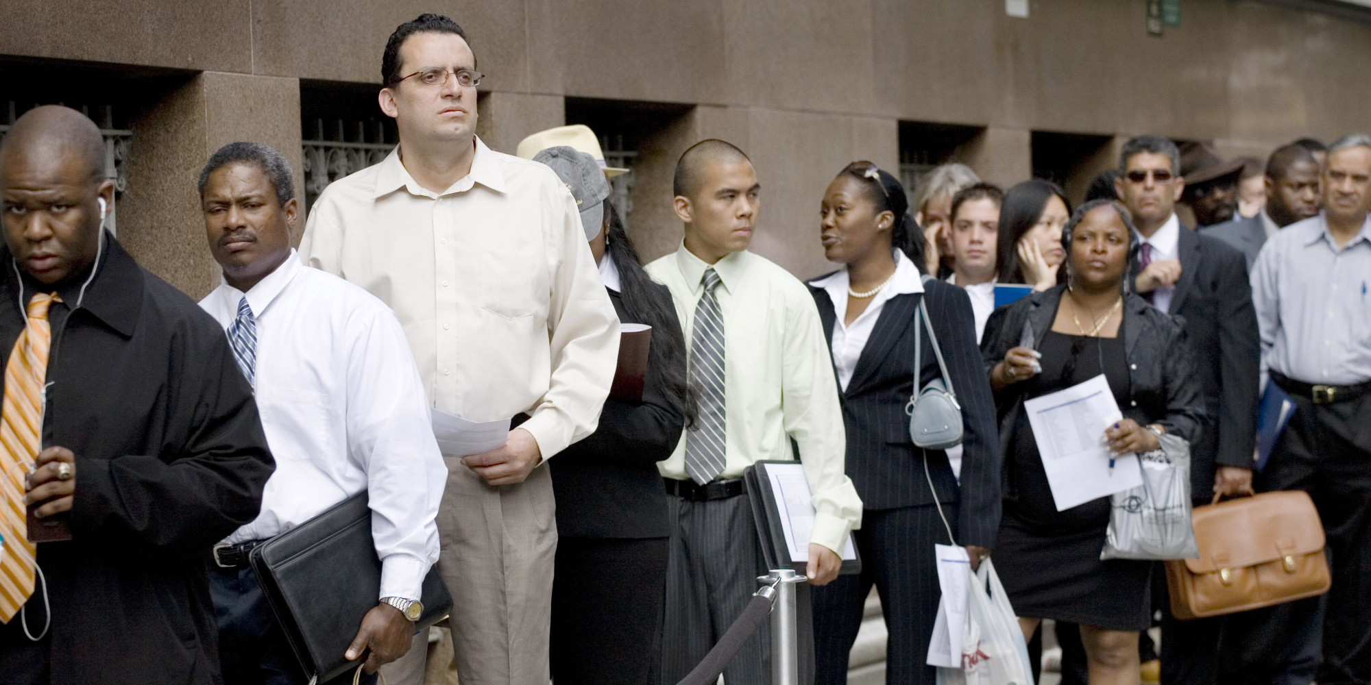 Mature Job-Seeker? Now Is The Time To Land Your Summer Job! | HuffPost