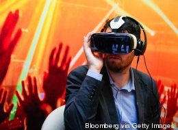 Virtual Reality Industry Rapidly Gaining Investment - and Momentum