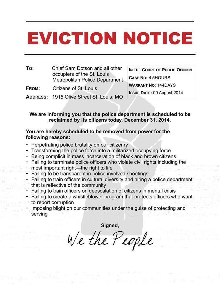 Notice To Evict Free Printable Documents – Legal Forms Eviction Notice