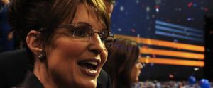 Sarah Palin Trademark