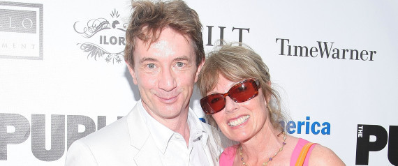 Martin Short Nancy