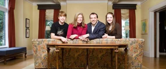 SALWEN FAMILY