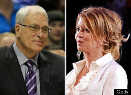 Jeanie Buss Housewives