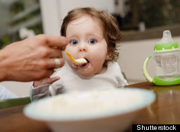 Brain Food That Boosts Your Baby's Development