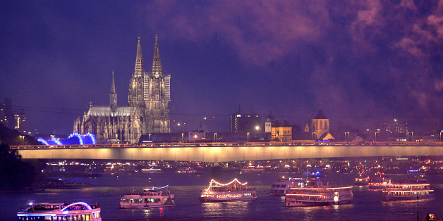 view download images  Images Germany's Cologne Cathedral To Turn Off Lights In Protest At Anti-Muslim March | HuffPost