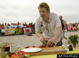 Jamie Oliver Banned From LAUSD Schools