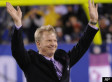Desmond Howard Says Phil Simms Threatened To Hit Him