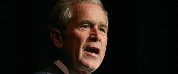 Bush Switzerland Torture