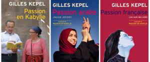 GILLES KEPEL