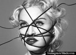 Madonna Denies Racism After Controversial Instagram Pics