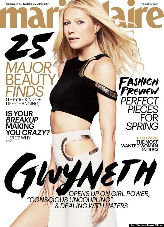 gwyneth cover