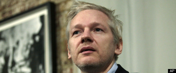 JULIAN ASSANGE TRIAL