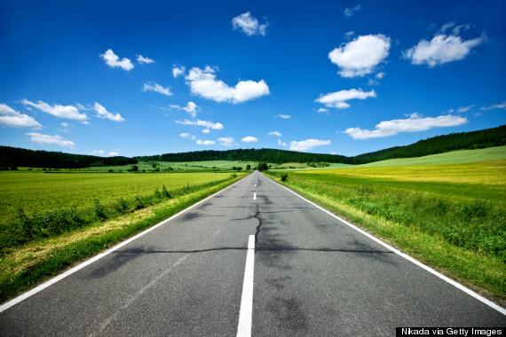 country highway nikada