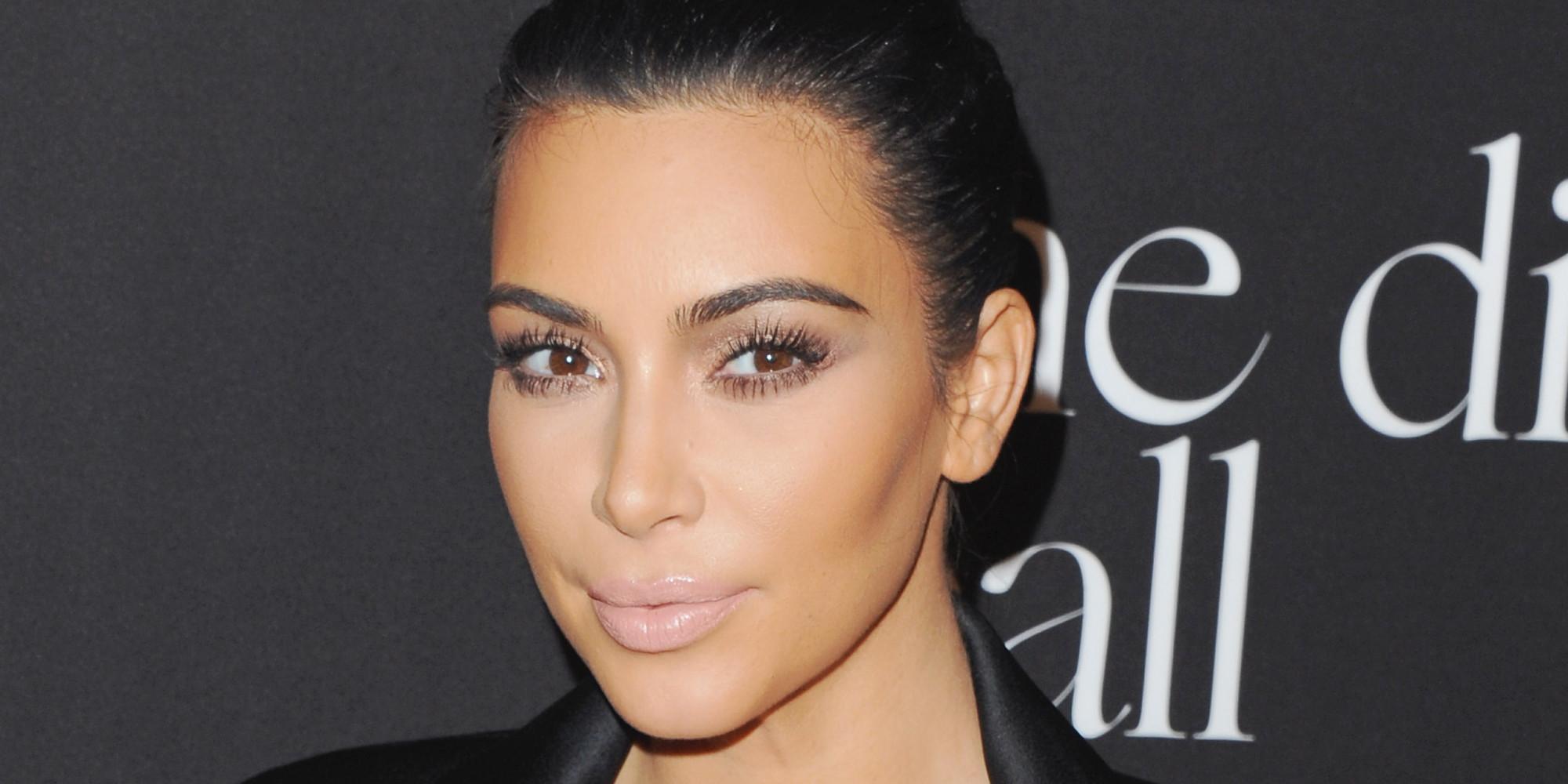 Kim Kardashian Looks D...