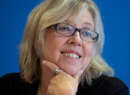 Can Elizabeth May's Greens Make A Breakthrough