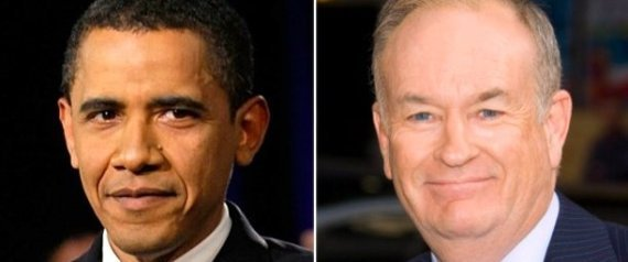 Obama Oreilly Interview