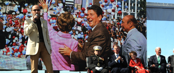 Ronald Reagan 100th Birthday Celebration