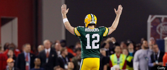 PACKERS SUPER BOWL CHAMPIONS
