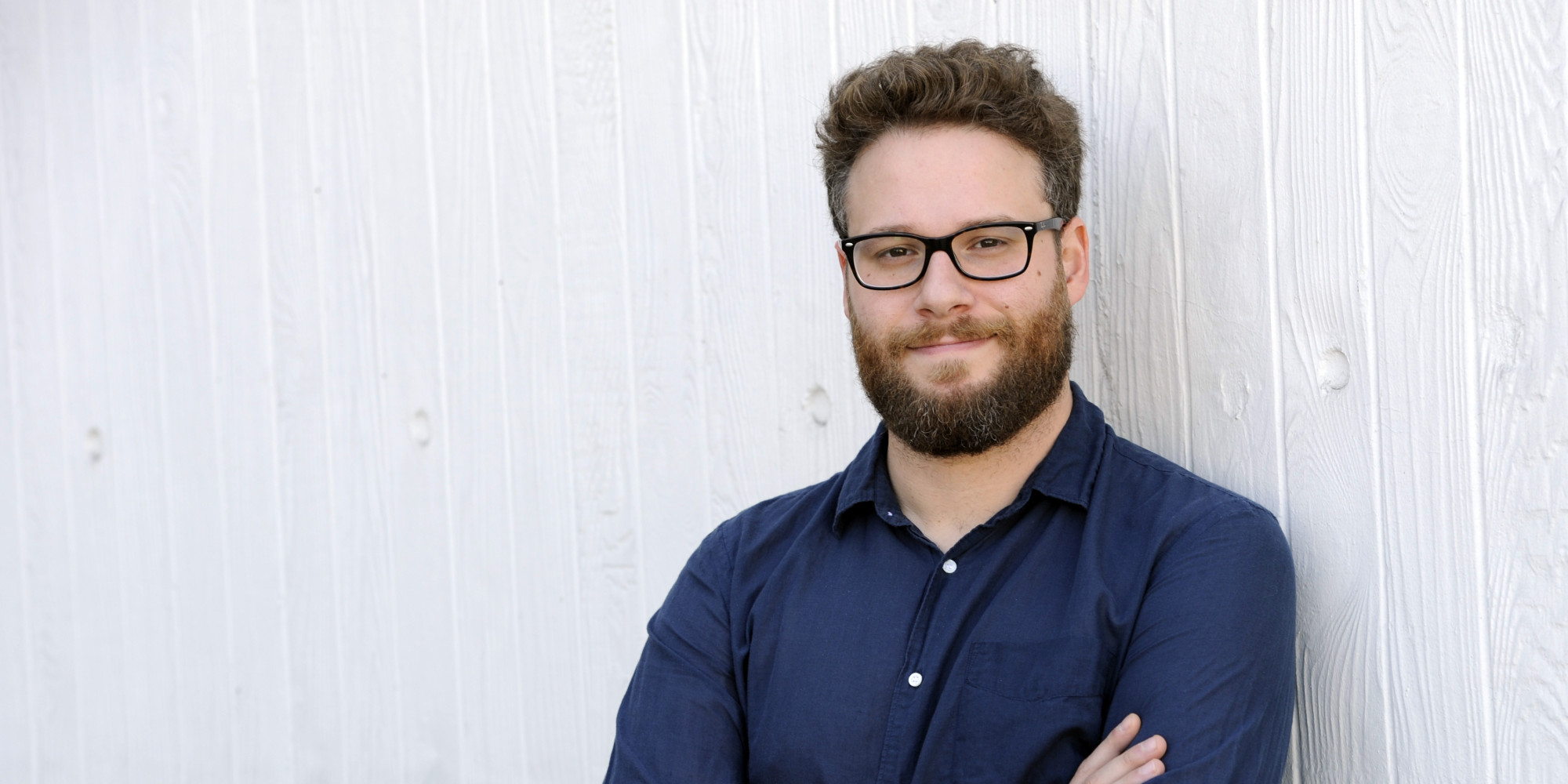 Seth Rogen Leads The Fight Against Alzheimer's | HuffPost