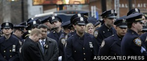 LIU NYPD BACKS 2