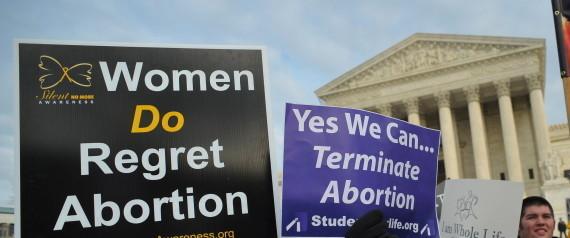 GOP ABORTION RESTRITCTIONS