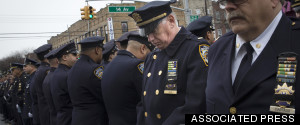 NYPD BACKS