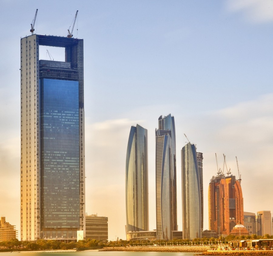 ... 10 Tallest New Buildings From Around The World | The Huffington Post
