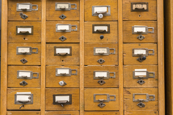 card catalog cabinet 21 hacks to help you organize your studio in 2015 13272