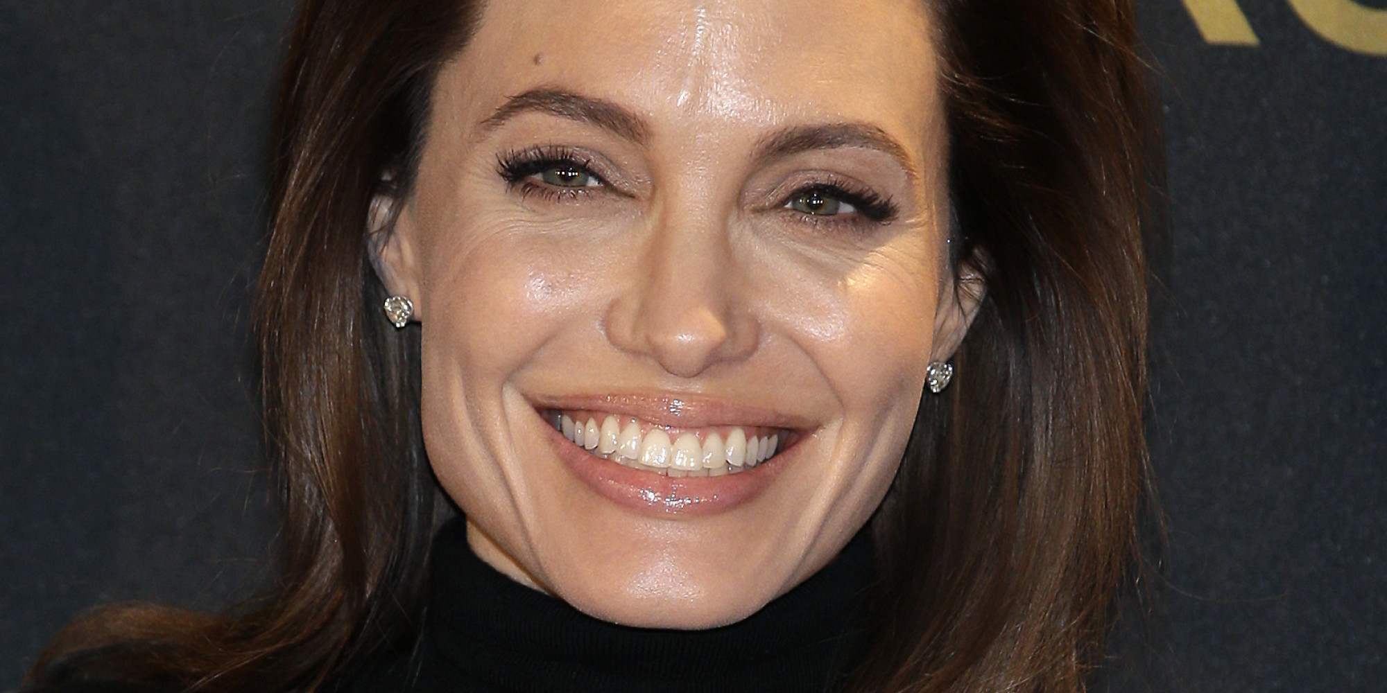 Angelina Jolie Talks 'Absurd' Chickenpox Experience | The Huffington ...
