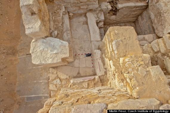 khentakawess tomb