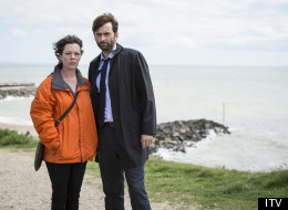Are You Still Watching 'Broadchurch'?
