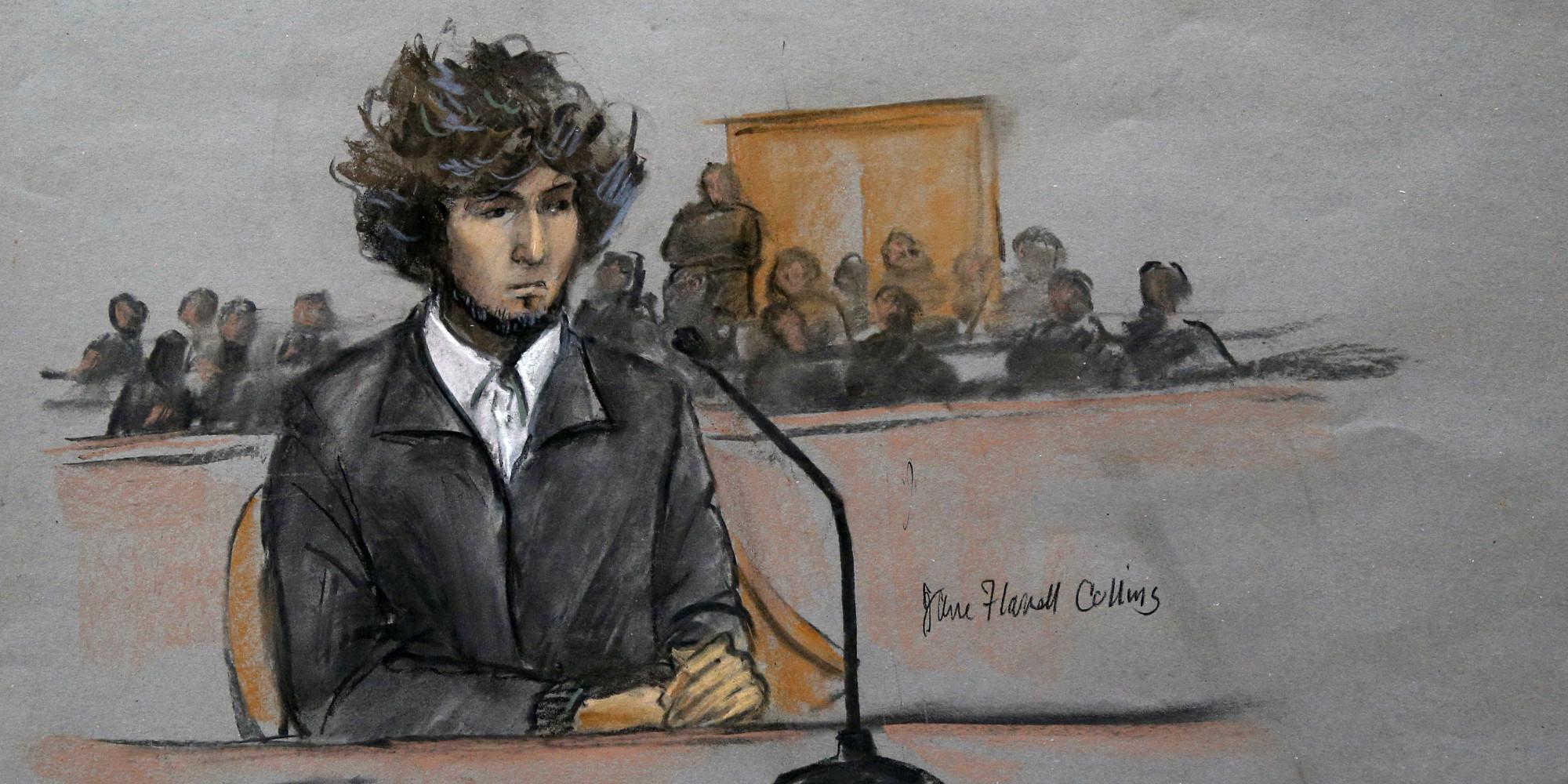 Dzhokhar Tsarnaev sentenced to death 3 years ago, where is ...