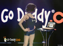 Godaddy Super Bowl Ad