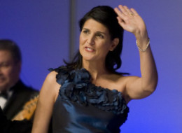 Nikki Haley Affair Rumors