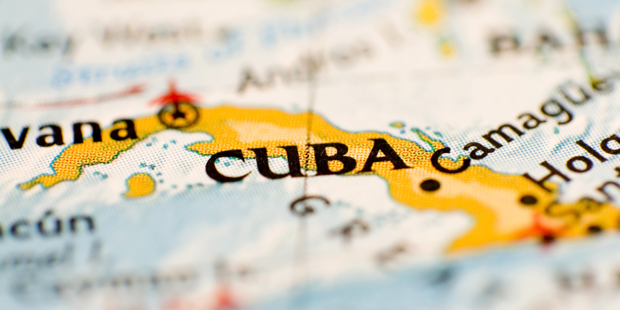Why Cuba Matters | HuffPost