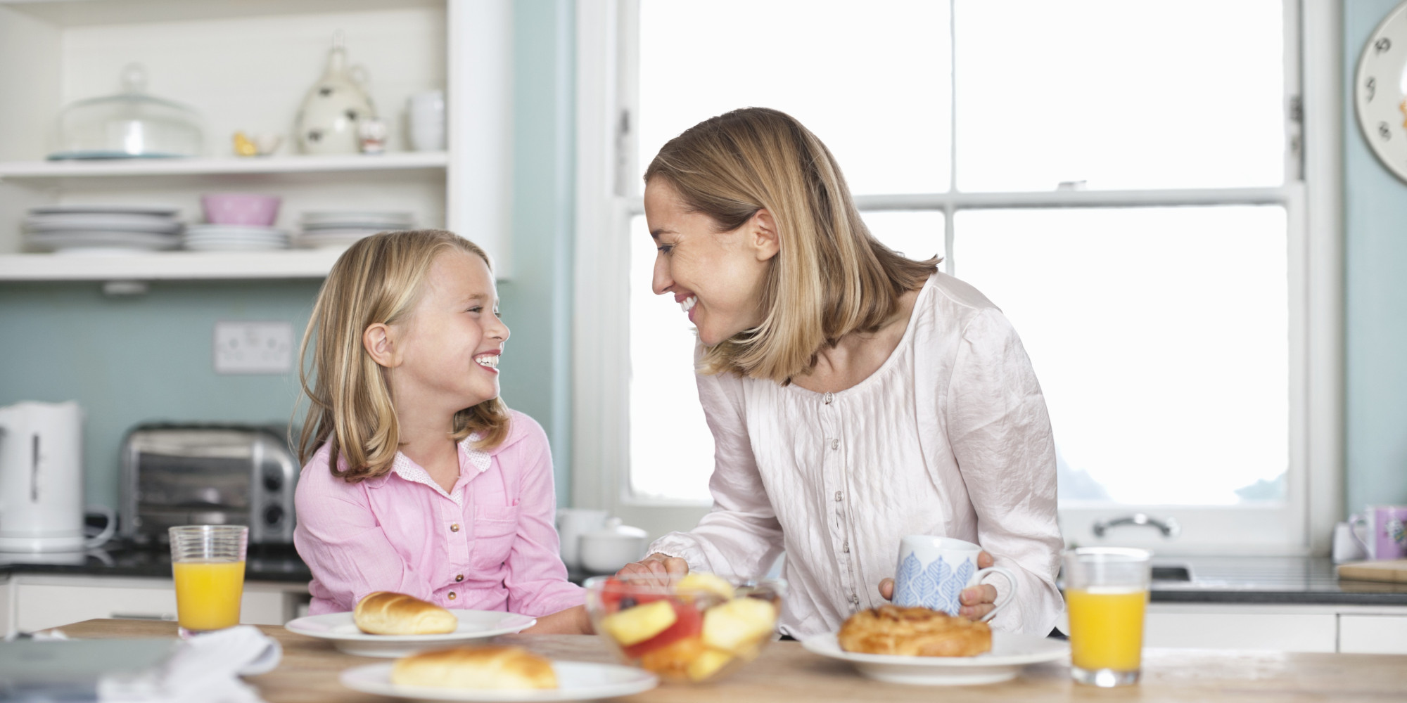 11 Questions That Will Make Your Child Happier | Samantha ...