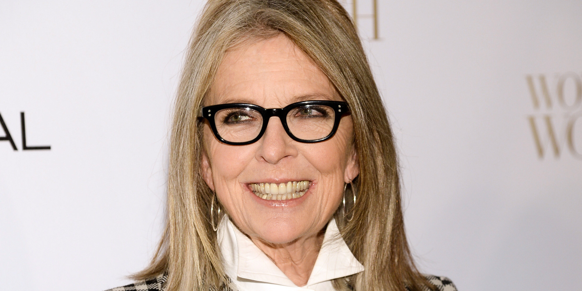 Diane Keaton Hairstyles. Bobs Hairstyles For Women Over 50 Pinterest U2013  Modern Long .
