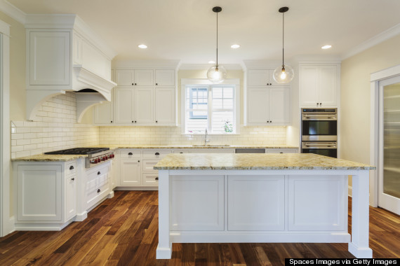 Merveilleux 482143023 6 Kitchen Designs With Major Staying Power HuffPost. Korean Style  ...