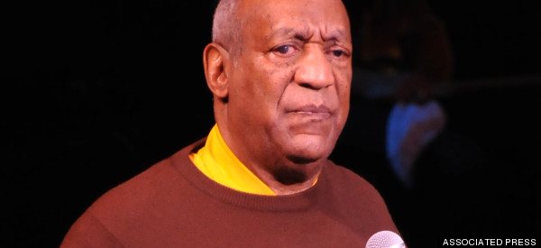 Former Model Accuses Cosby Of Assault In 1984