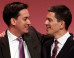 David Miliband Refuses To Rule Out Return To British Politics