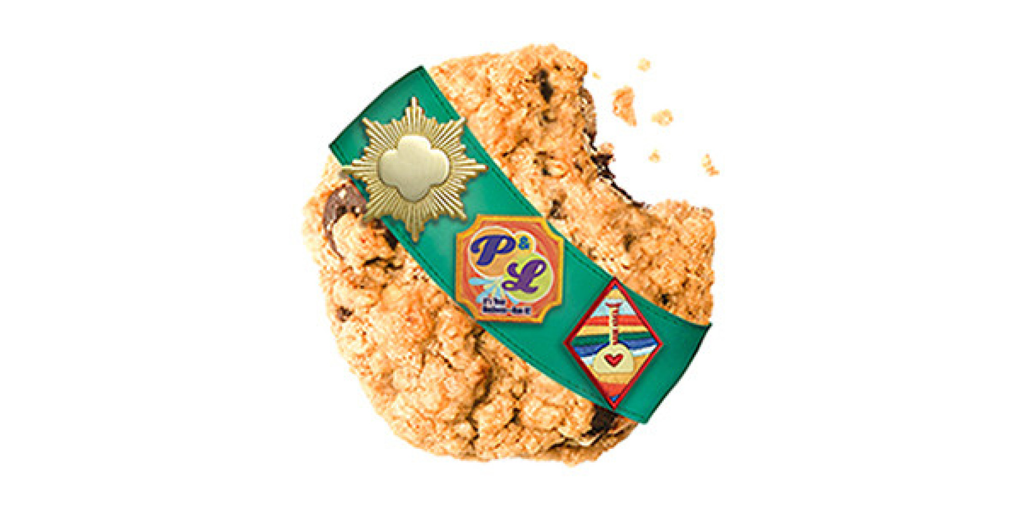girl scouts add 3 new flavors to their cookie lineup