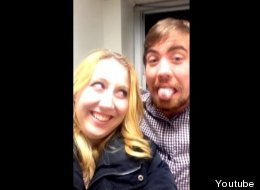 She Pranked Her Brother For An Entire Year With Nothing More Than Selfies