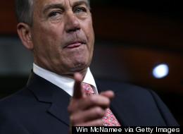 John Boehner Retains Position As House Speaker Despite Some GOP Opposition
