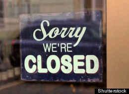 The 14 Biggest Restaurant Closings of 2014