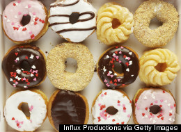 Dunkin' Donuts Flavors, In Order Of Greatness