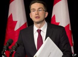 Poilievre Denies Plan To Modify Temporary Foreign Worker Program