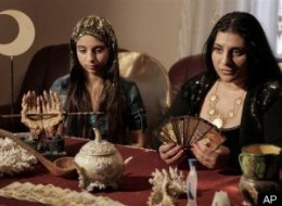 Romanian Witches